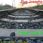 Free Live 3 by Five Josephs
