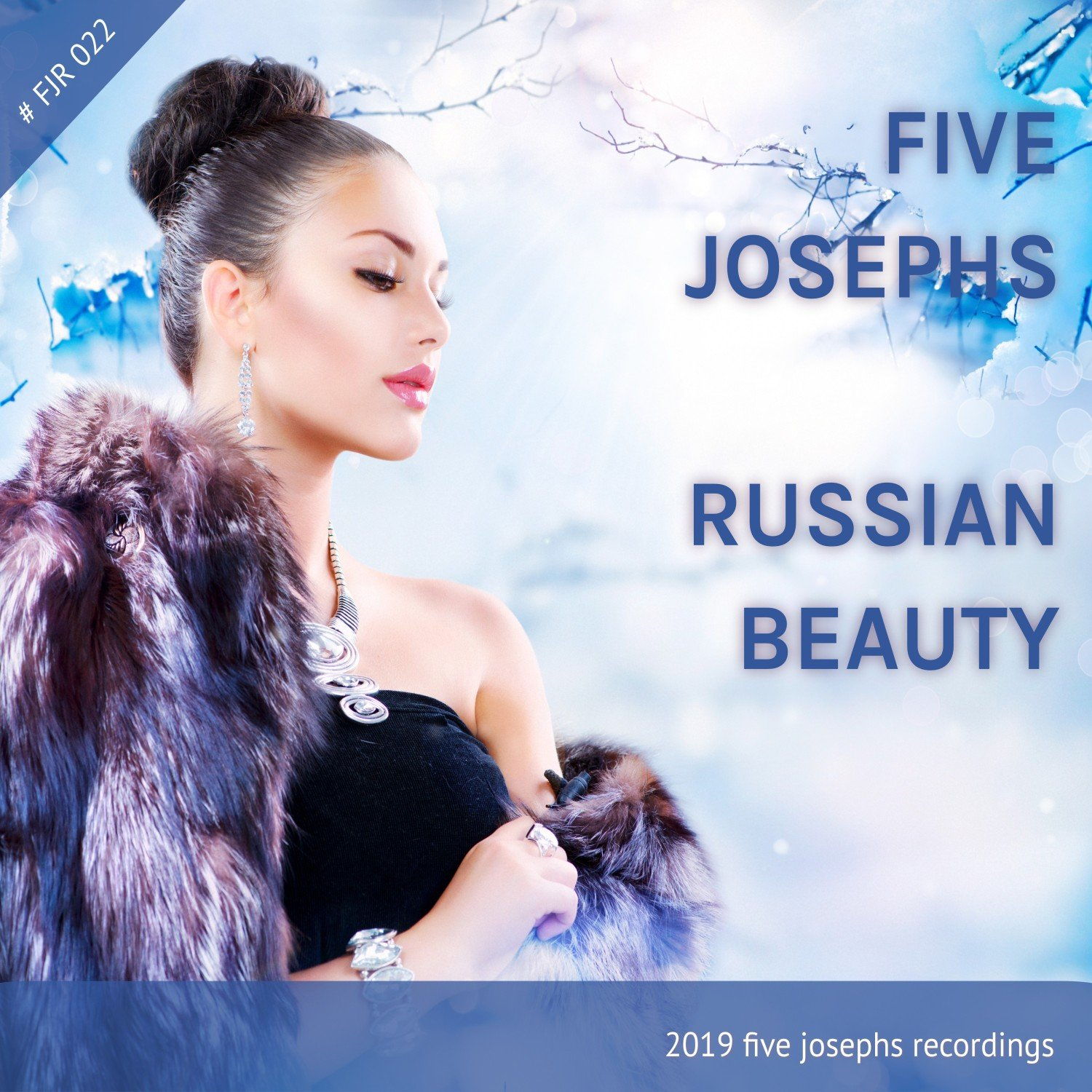Russian Beauty by Five Josephs - Ondrej Bezdek
