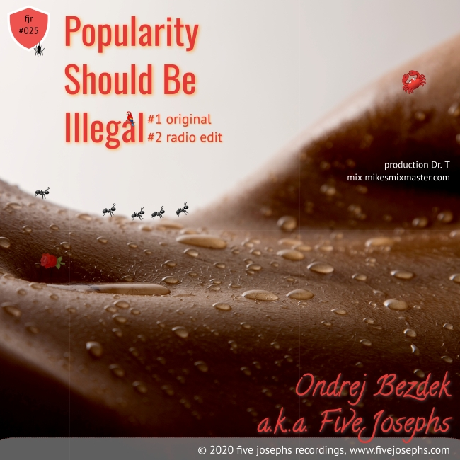 Popularity Should Be Illegal